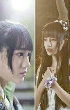 ( Savokiku ) Tịnh Y công chúa by ThyNguyen443
