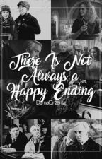 There is not Always a Happy Ending | Dramione by damacinzenta_