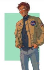 The White Paladin (Lance McClain x Reader) by Lee_The_Writer