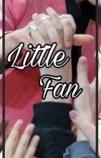 Little Fan. •L.S• by Dxrk_Lxrrie_S