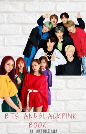 BTS and Blackpink Book 1: A high school story - Chapter IX