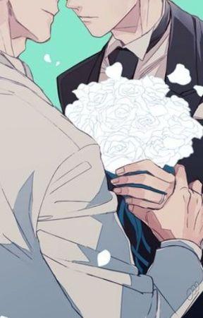 Tỉnh dậy nghe nói ta kết hôn rồi - Mộc qua hoàng by Shynnn