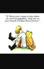 Christopher Robin Is Dying. by BubbleStubble