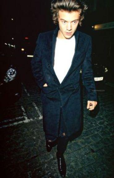 No te escondo nada-Harry Styles- (HOT)