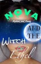 Nova & The Witch of Ethel by Neptune_and_Candy
