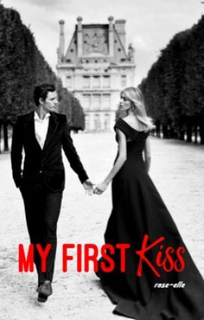 My First Kiss by rose-elle