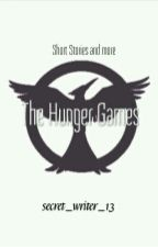 The Hunger Games- fanmade stories by Secret_Writer_13