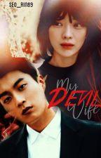 [H]My Devil Wife(DJ) by Seo_rin89