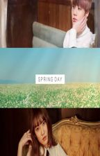 Spring Day by KpopInc