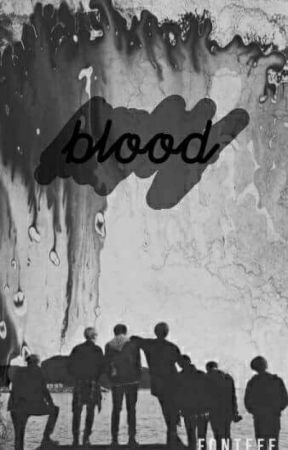 Blood (On-Going) by danmelrie