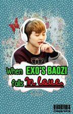 When EXO's Baozi falls in love. (Xiumin Fanfiction) (Requested♥) by gzero00
