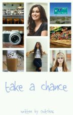 take a chance by Switcho_16