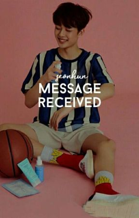 MESSAGE RECEIVED ➳ YSH by seonhun