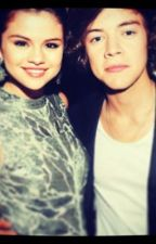 Play the Game: Harry styles & Selena Gomez by harlennnaaalove
