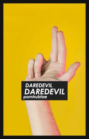 ②|daredevil ❬kooktae❭ by taestynism