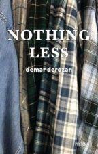 nothing less ➸ demar derozan by photomath