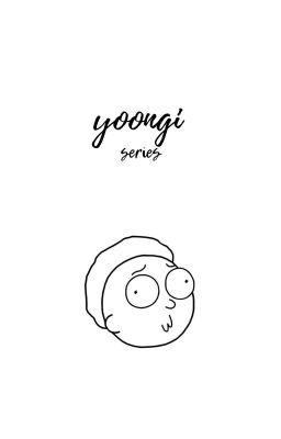 Có người yêu là Min Yoongi /FANGIRLFICTION/-/MINYOONGI/-/IMAGINE/