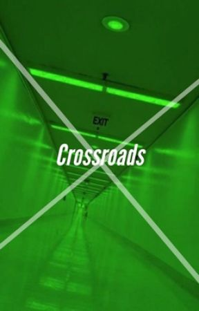 Crossroads • Peterick by That_Potato_Trash