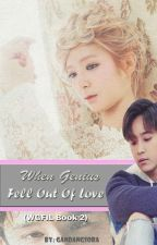 When Genius Fell Out of Love by GandangSora