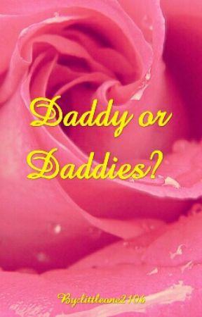 Daddy or Daddies?   by littleone2106