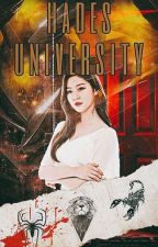 Hades University {Editing} by ReaperInNight