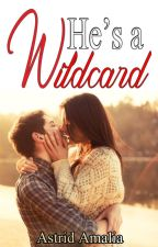 He's a Wildcard by astrid93