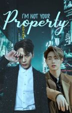 Buy Me || Markson by WhosYoungbin