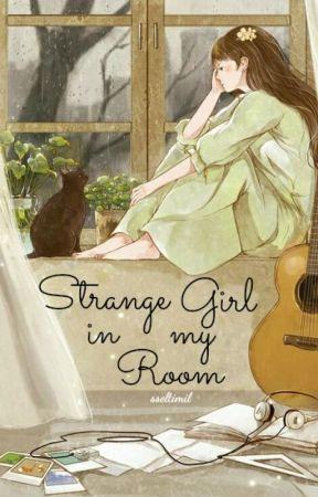 Strange Girl In My Room || Park Jihoon [✔] by sseltimil