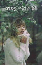 Stay With Me || John Murphy by wetmurphy