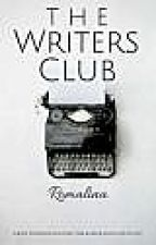 Writer's Club by Shriti_Chandra
