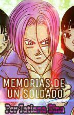 MEMORIAS DE UN SOLDADO (1ra Temporada CONCLUIDA) by TatianaRina