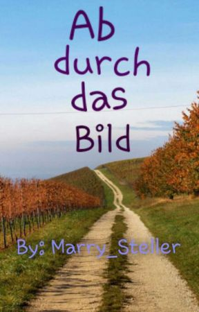 Ab durch das Bild  by Marry_Steller