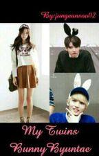 ~ My Twins Bunny Byuntae ~ Nc 18 by JungEunSoo02