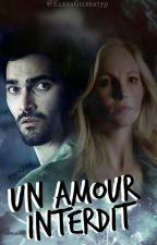 • Un amour interdit • ( PAUSE ) by ElenaGilbert59