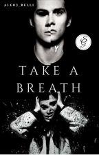 Take a breath  by Ale03_belli