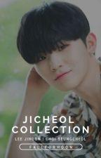 Jicheol Collection [ iv ] by fallforhoon
