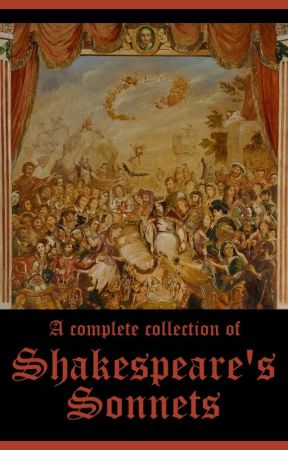 Shakespeare's 154 Sonnets (Completed ) by WilliamShakespeare