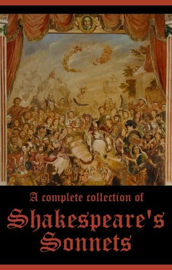 Shakespeare's 154 Sonnets (Completed )