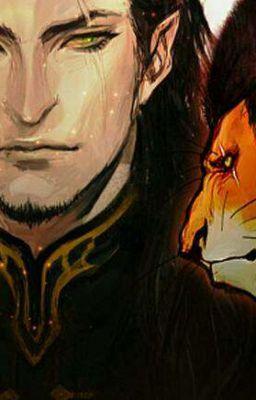 Đọc truyện [ Lion King đồng nhân ] Vương