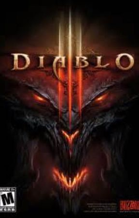 Diablo 3 Journals by TheSwagEnd