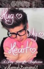 Hug My Heart (A Joey Graceffa Fan-Fiction.) by hannahrbns