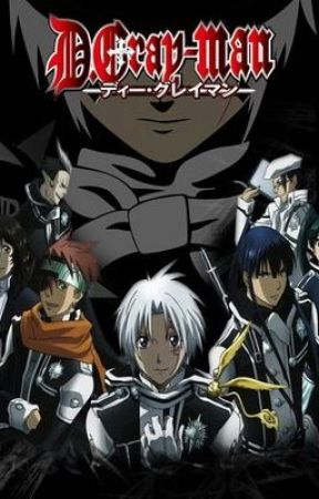 D. Gray Man by Deathclaw