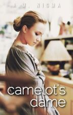 Camelot's Dame by -_chaos_-