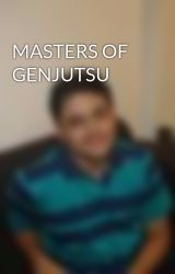 MASTERS OF GENJUTSU by AnirudhLoya