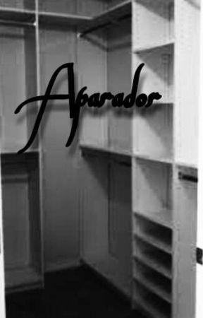 Aparador by S_C_R_C_Y11