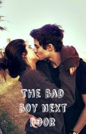 The Bad Boy Next Door by missileandbullet