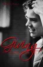Giving {H.S Vampire Fanfiction} by HersheyKisser