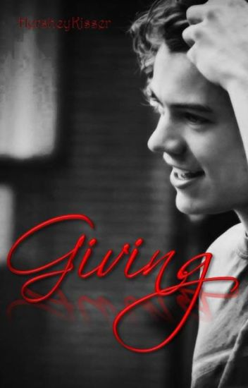 Giving {H.S Vampire Fanfiction}