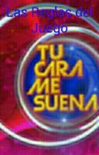 Las Reglas Del Juego(TCMS5) by PascurryXascual