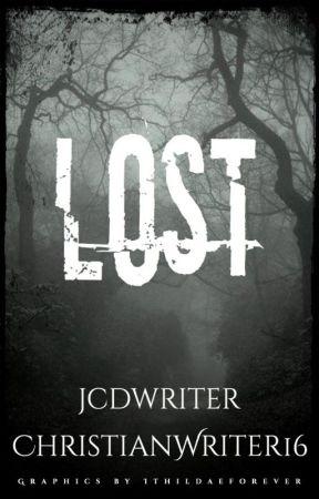 Lost   #Watty's2017 by jcdwriter